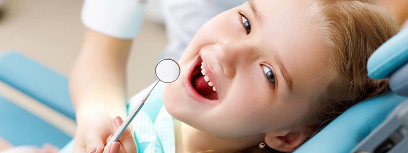 Leczenie kanałowe zębów mlecznych Częstochowa